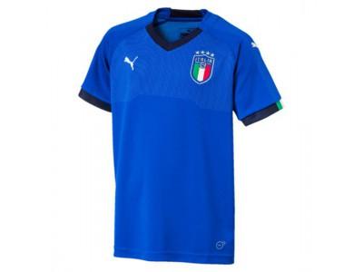 Italien hjemme trøje VM 2018 - børn