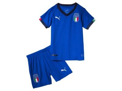 Italien hjemme mini sæt VM 2018 - små drenge