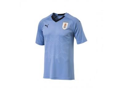 Uruguay hjemme trøje VM 2018