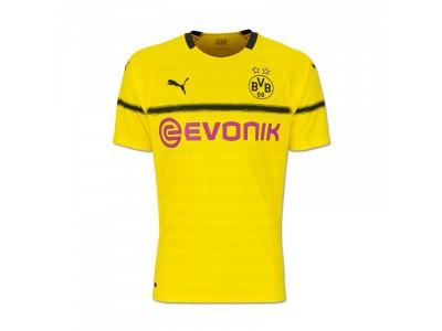Dortmund hjemme trøje CL 2018/19