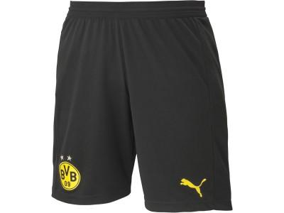 Dortmund hjemme shorts 2018/19 - børn