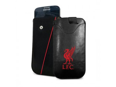 Liverpool lomme - LFC Phone Pouch Small