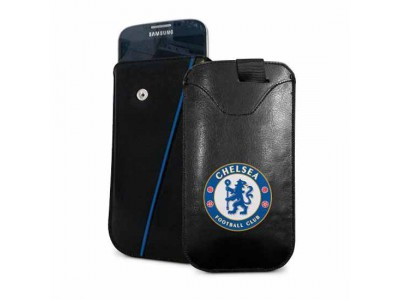 Chelsea telefon lomme - Phone Pouch Small