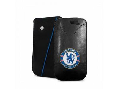 Chelsea telefon lomme - Phone Pouch Large