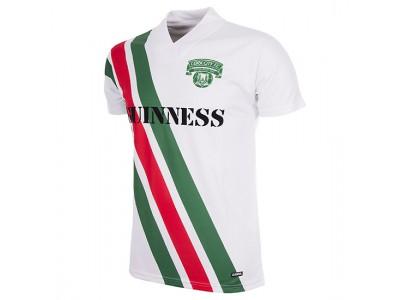 Cork City F.C. 1991 Retro Fodboldtrøje