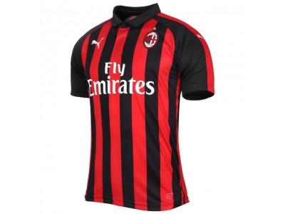 AC Milan hjemme trøje 2018/19