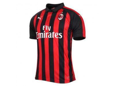 AC Milan hjemme trøje 2018/19 - børn