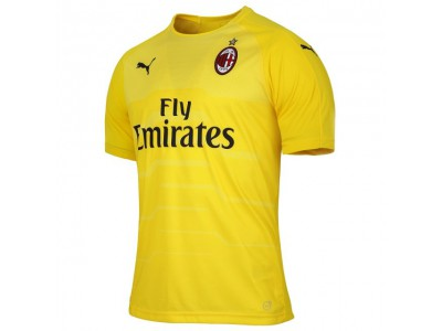AC Milan målmands trøje 2018/19