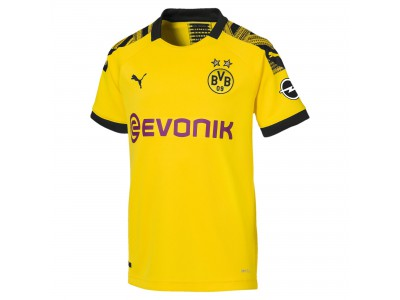 Dortmund hjemme trøje 2019/20 - børn