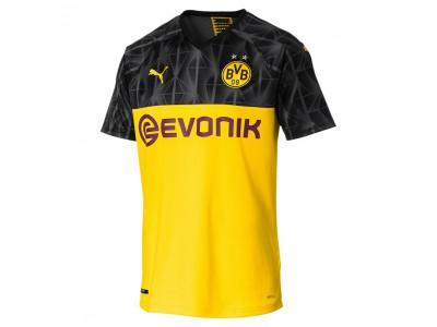 Dortmund hjemme trøje 2019/20 - Cup