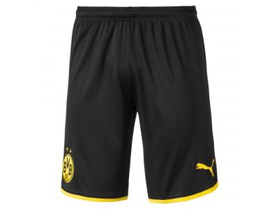Dortmund hjemme shorts 2019/20 - børn