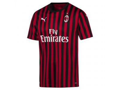AC Milan hjemme trøje 2019/20