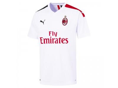 AC Milan ude trøje 2019/20