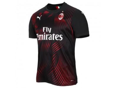 AC Milan tredje trøje 2019/20