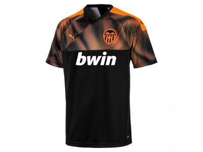 Valencia ude trøje 2019/20