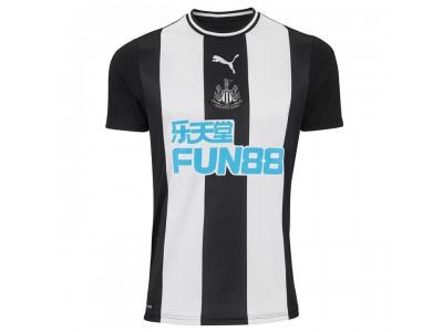 Newcastle hjemme trøje 2019/20