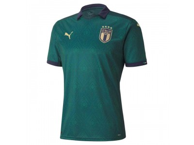 Italien tredje trøje 2019/20