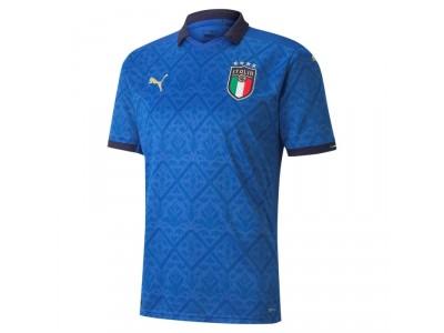 Italien hjemme trøje 2020 - fra Puma