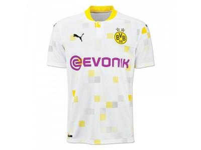 Dortmund tredje trøje 2020/22 - fra Puma