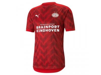 PSV stadion trøje 2020/21 - fra Puma
