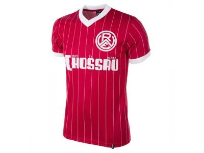 Rot-Weiss Essen 1985-86 retro trøje