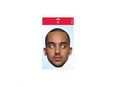 Arsenal maske - Mask Walcott