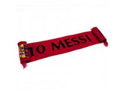 FC Barcelona halstørklæde - Scarf Messi