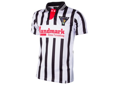 Dunfermline Athletic 1995/96 Retro Trøje
