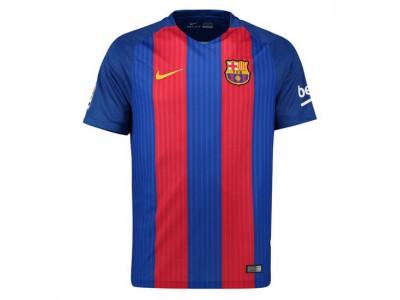 FC Barcelona hjemme trøje 2016/17
