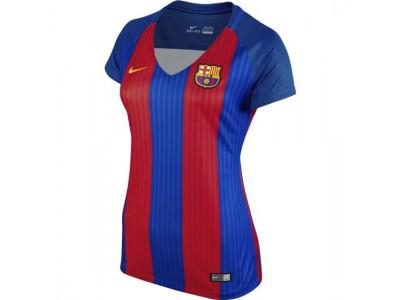 FC Barcelona hjemme trøje 2016/17 - dame