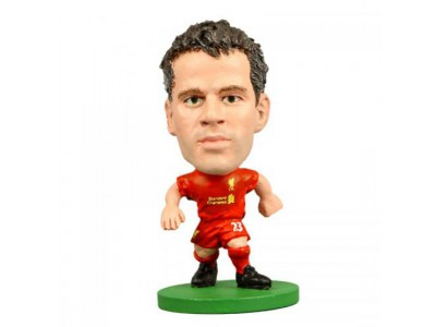 Liverpool FC figur - SoccerStarz Carragher