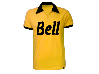 Berchem Sport 1970erne retro trøje