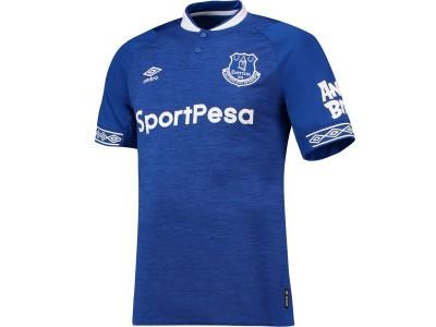 Everton hjemme trøje 2018/19