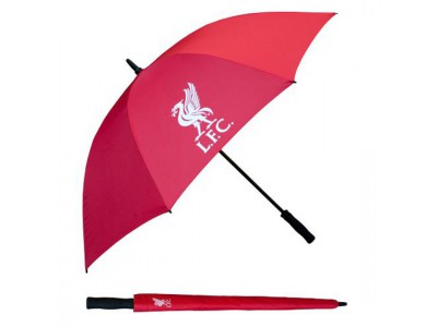 Liverpool paraply - Golf Umbrella Single Canopy