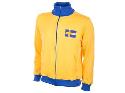 Sverige retro jakke 1970'erne