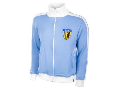 FC Karl Marx Stadt 1970erne retro jakke