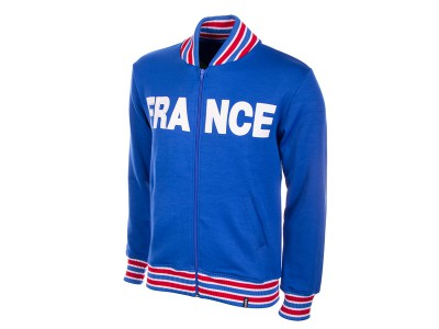 Frankrig retro jakke 1960'erne