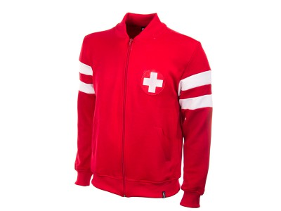Schweiz 1960erne retro jakke