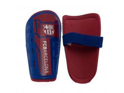 FC Barcelona Shin Pads Kids