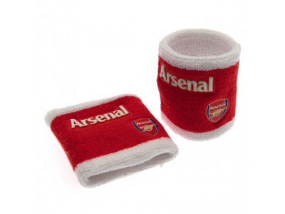 Arsenal svedebånd - Wristbands