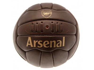 Arsenal fodbold - AFC Retro Heritage Football - str. 5