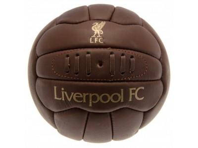Liverpool retro fodbold - LFC Retro Heritage Football - str. 5