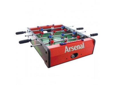 Arsenal bordfodbold - 20 Inch Football Table Game