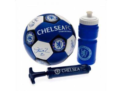 Chelsea fodboldsæt - CFC Football Set
