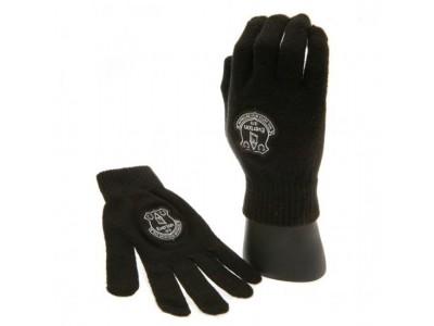Everton vanter - Knitted Gloves Junior - børn