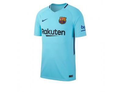 FC Barcelona ude trøje 2017/18