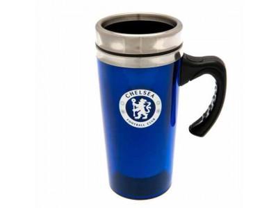 Chelsea krus - Aluminium Travel Mug