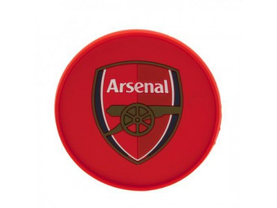 Arsenal bordskåner - Silicone Coaster