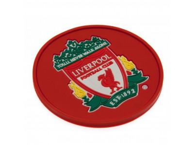 Liverpool FC bordskåner - Silicone Coaster