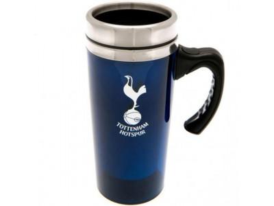 Tottenham krus - Aluminium Travel Mug